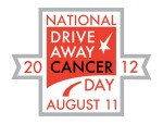 national drive away cancer day